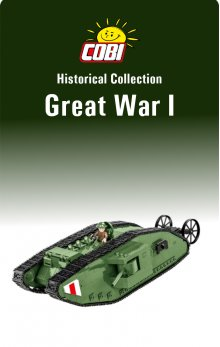 Historical Collection WWI