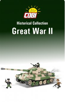 Historical Collection WWII