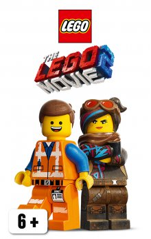 The LEGO Movie 2