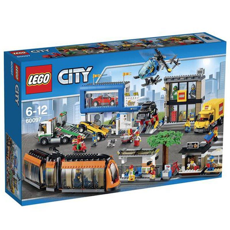 City Square 17999