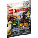 Ninjago Movie Minifiguren