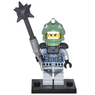 Shark Army Angler