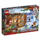 LEGO® City Adventskalender 2019