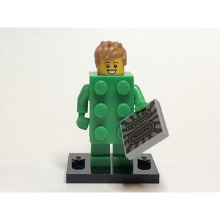 Brick Costume Guy