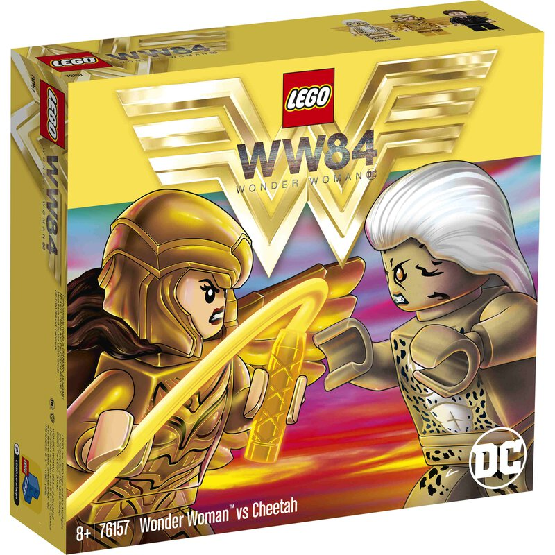 Wonder Woman Vs Cheetah 39 99