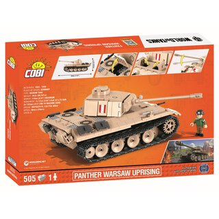 WOT PZKPFW  V Panther W